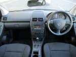 2008 BMW 1 5D HATCHBACK 20d E87 MY07 UPGRADE