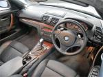 2008 BMW 1 2D CONVERTIBLE 25i E88 MY09