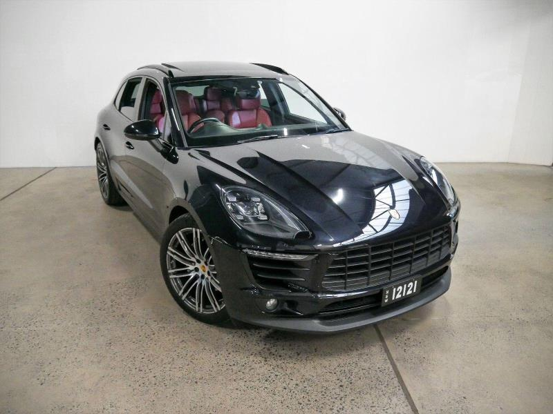 2014 BMW X3 4D WAGON xDRIVE20d F25 MY14